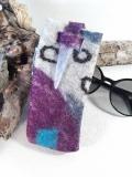 étui-laine-feutrée-graphique-violet-gris-gauche