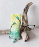 étui-laine-feutrée-vert-turquoise-