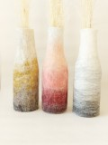 vase-de-laine-x3-moutarde-rose-gris