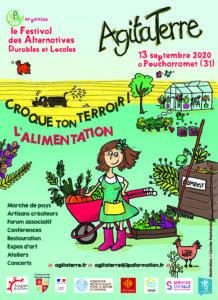 festival agitaterre Poucharramet (31)