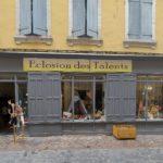 boutique éclosion des talents 10 rue d'Elie à Montauban